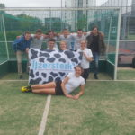 NSSK Voetbal